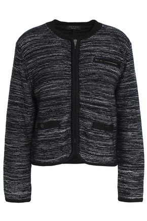 RAG & BONE Cotton-bouclé jacket