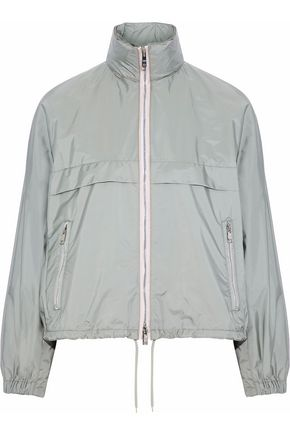 PRADA Shell hooded jacket