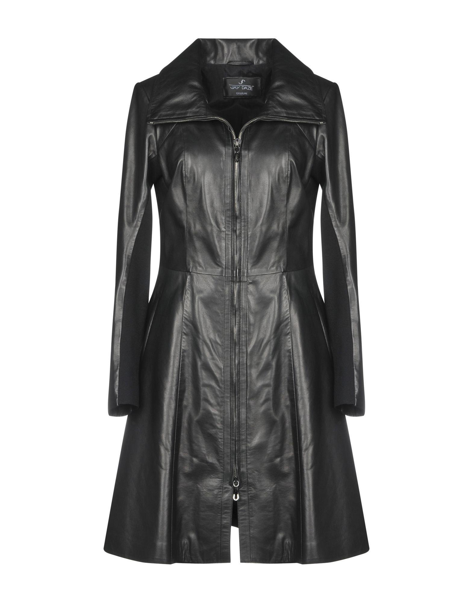 JAY DAZÉ Легкое пальто si jay легкое пальто