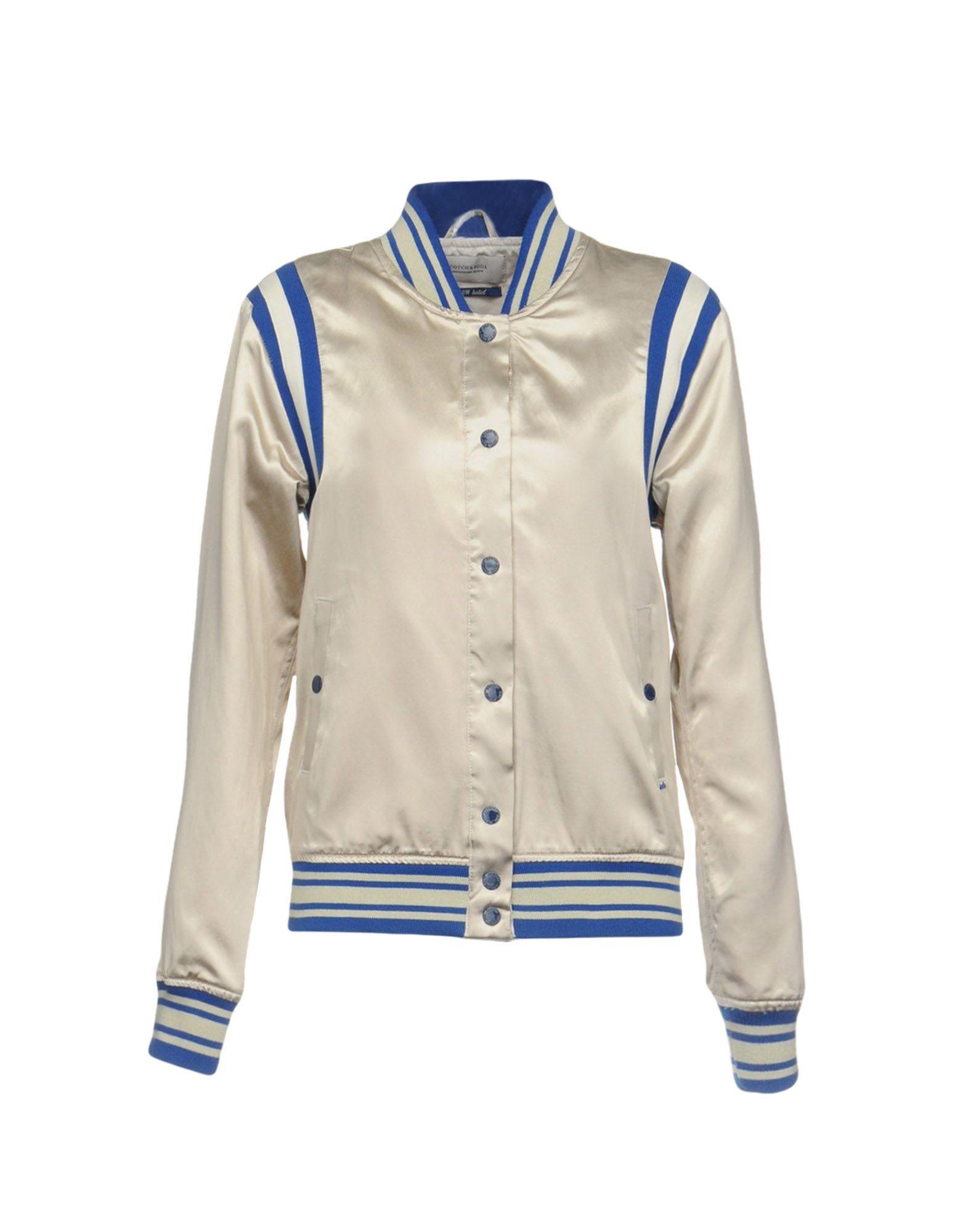 SCOTCH & SODA Куртка куртка scotch scotch sc013emaulz0