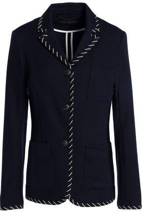 RAG & BONE Cotton-piqué jacket