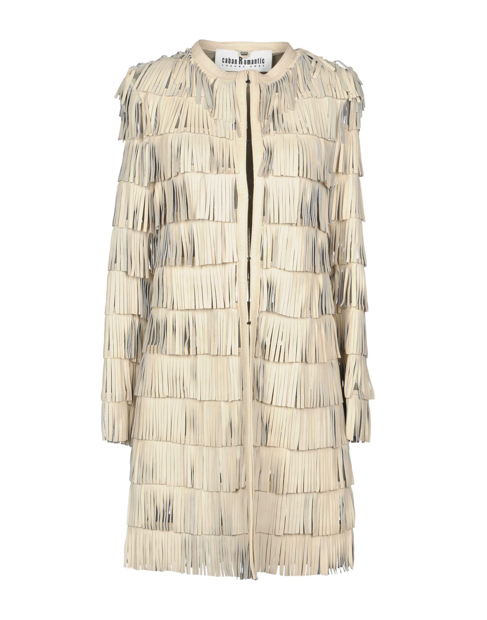 CABAN ROMANTIC Легкое пальто