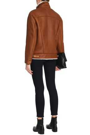 RAG & BONE Shearling jacket