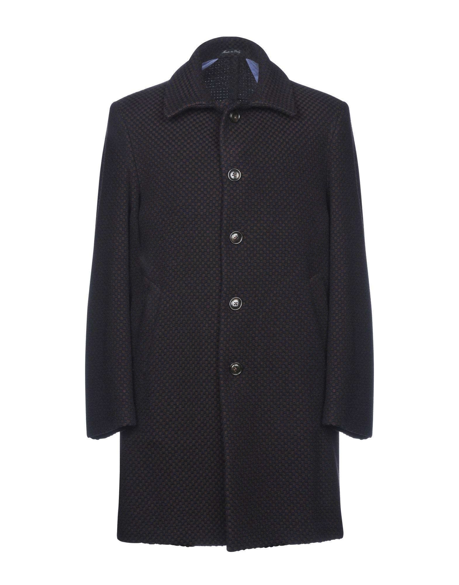 SARTORIA DEL BORGO ANTICO® Пальто цены онлайн