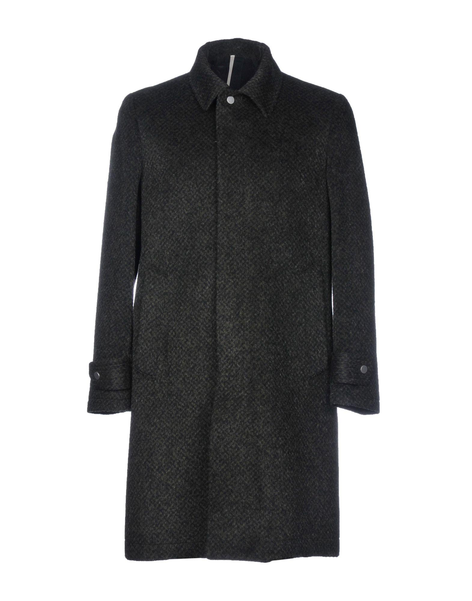 Фото - LOW BRAND Пальто low brand пиджак