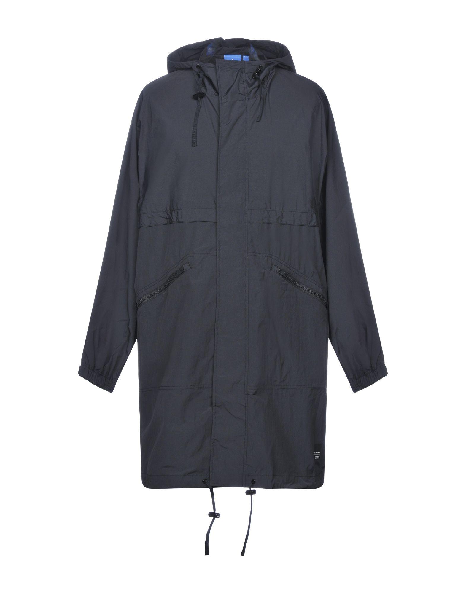 ADIDAS ORIGINALS Легкое пальто