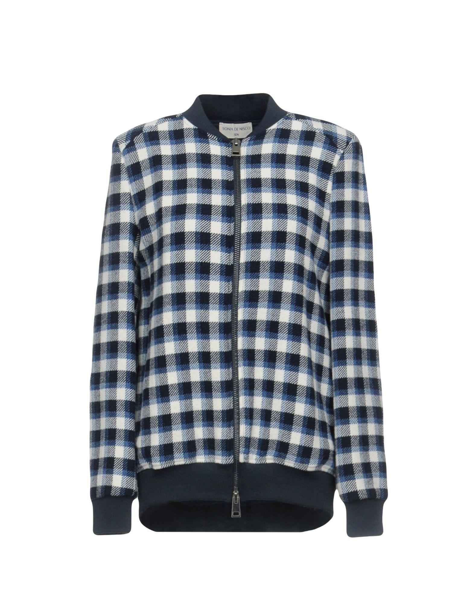 SONIA DE NISCO Куртка недорго, оригинальная цена