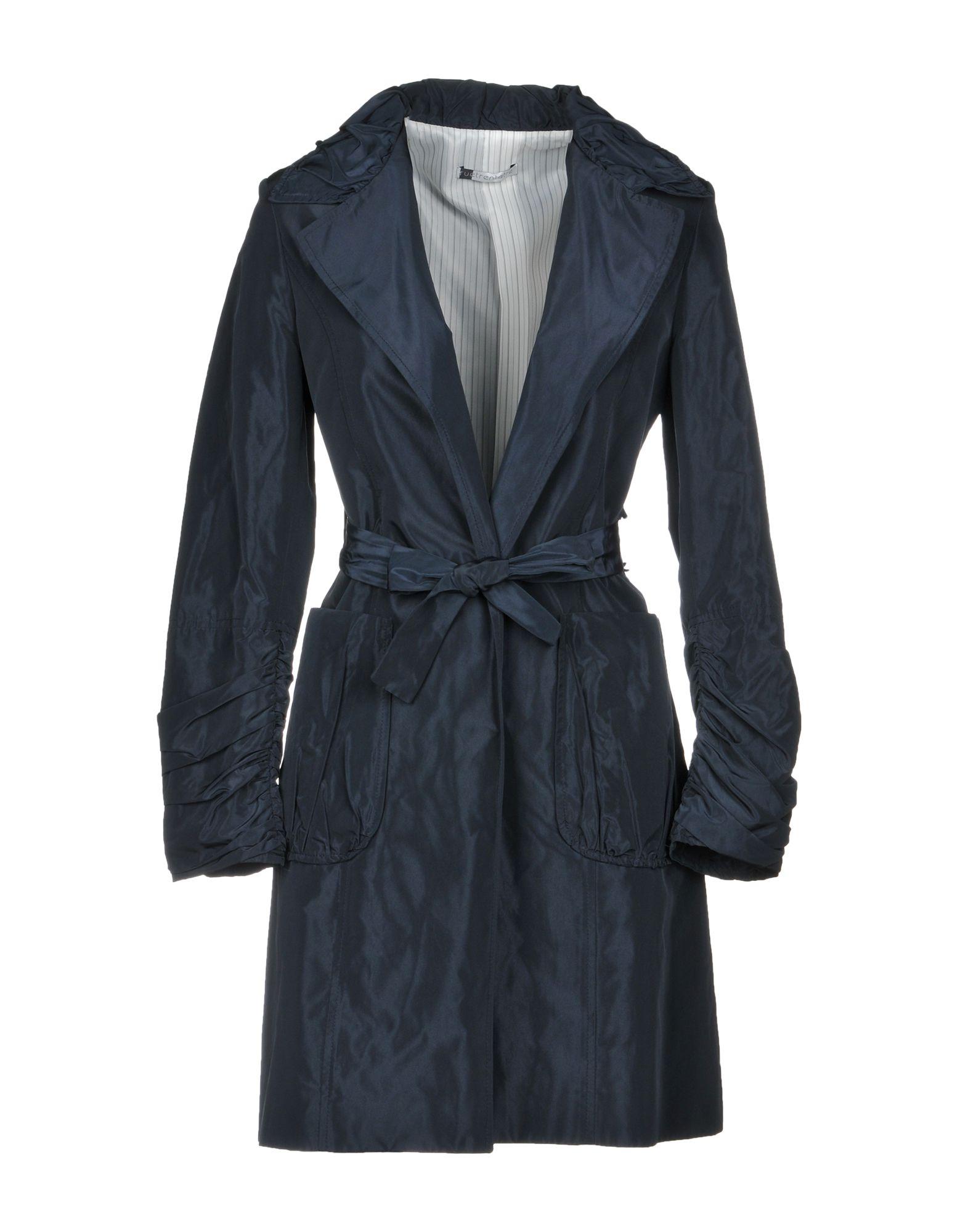 RUETRENTATRE Легкое пальто ruetrentatre пиджак