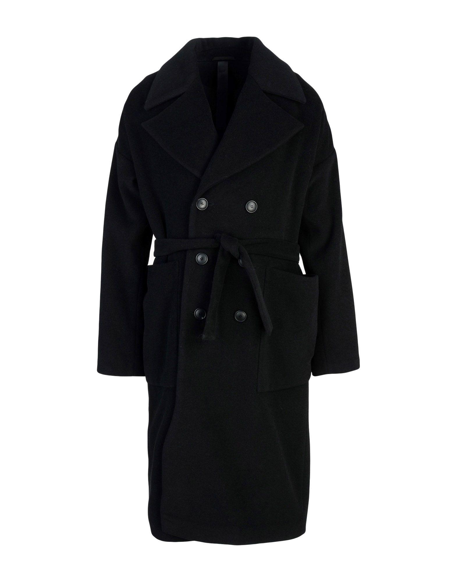 ODEUR Пальто odeur бермуды
