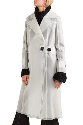 WANDA NYLON Trench Coats