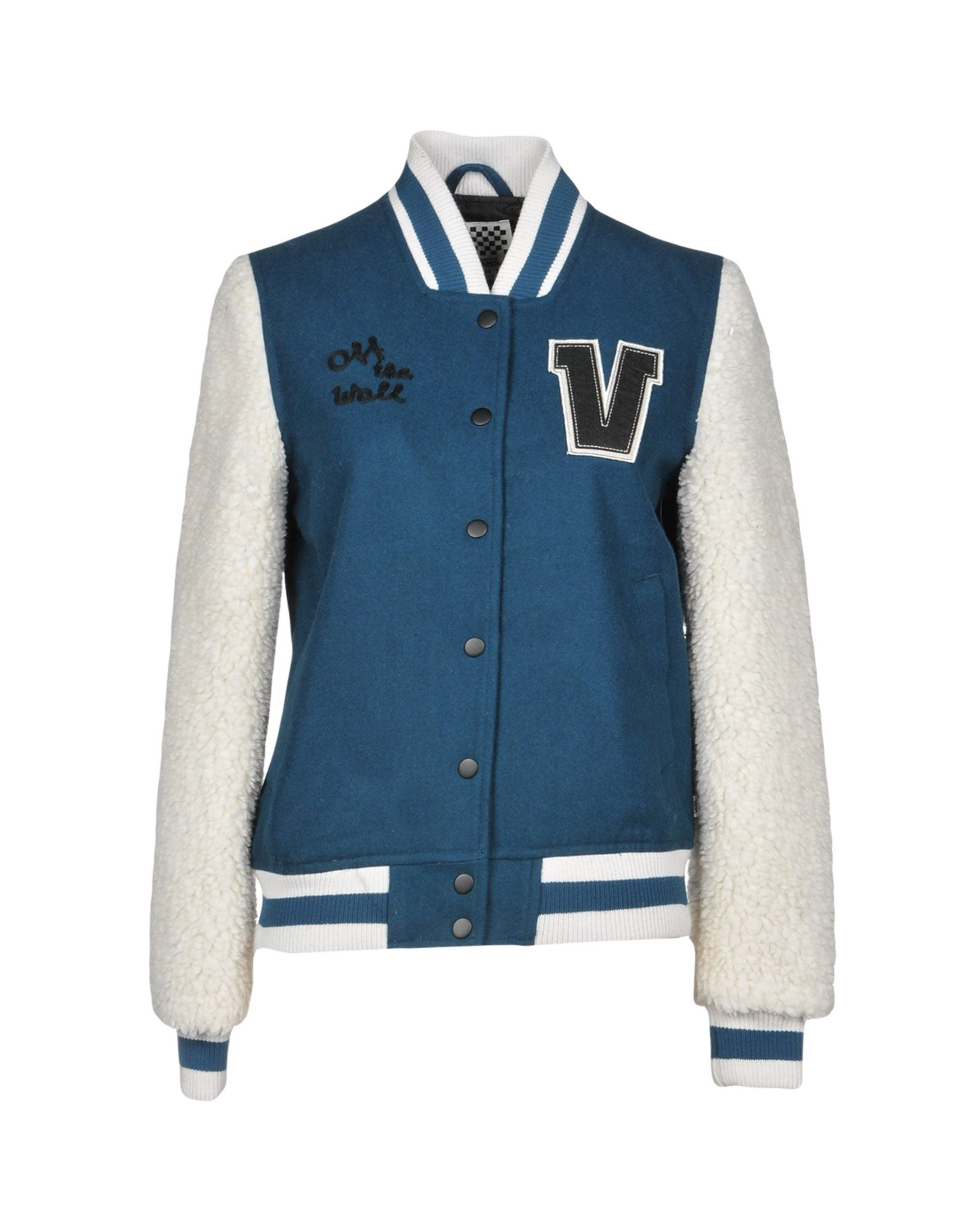 VANS Куртка mathey tissot h680bbr