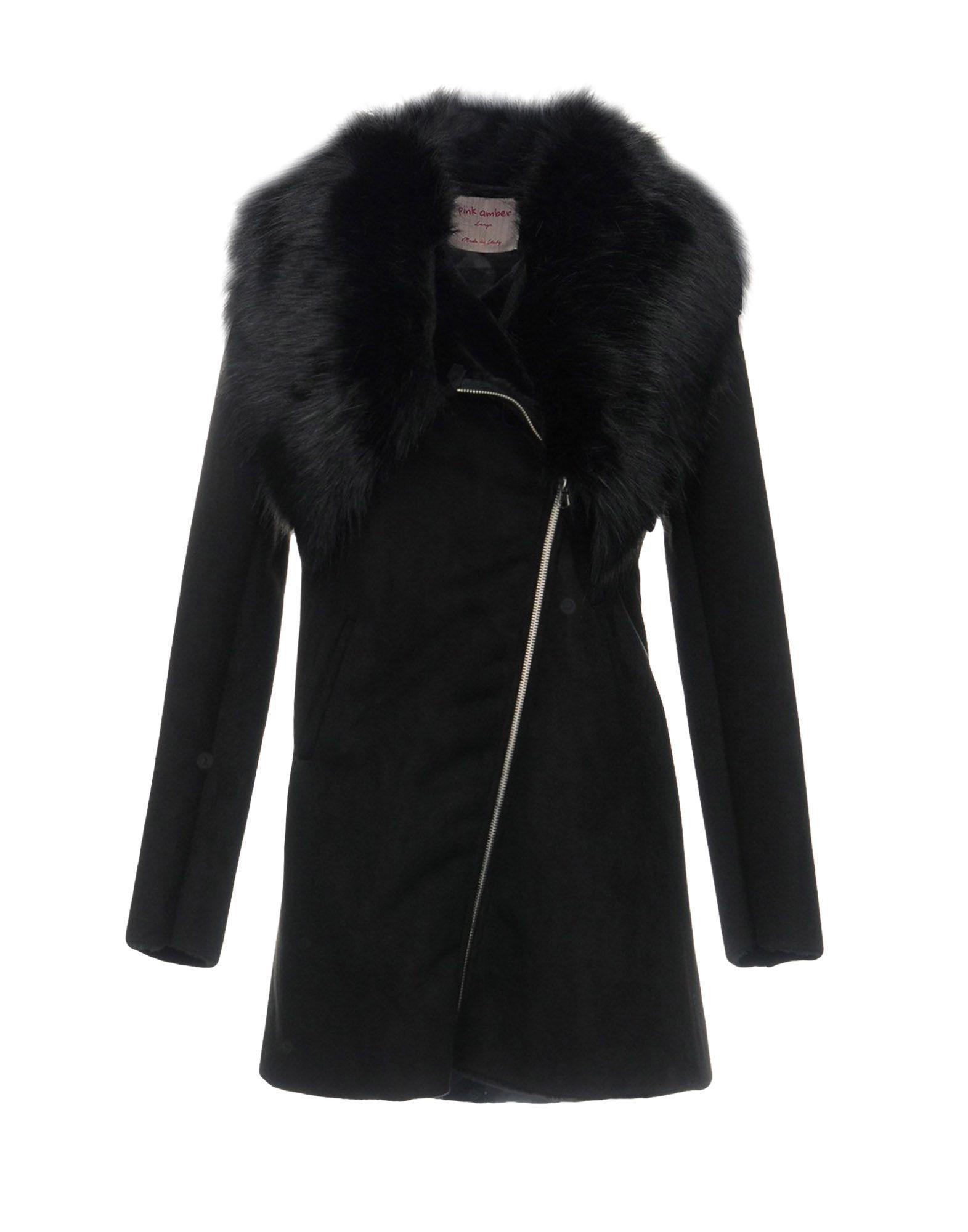 PINK AMBER Куртка