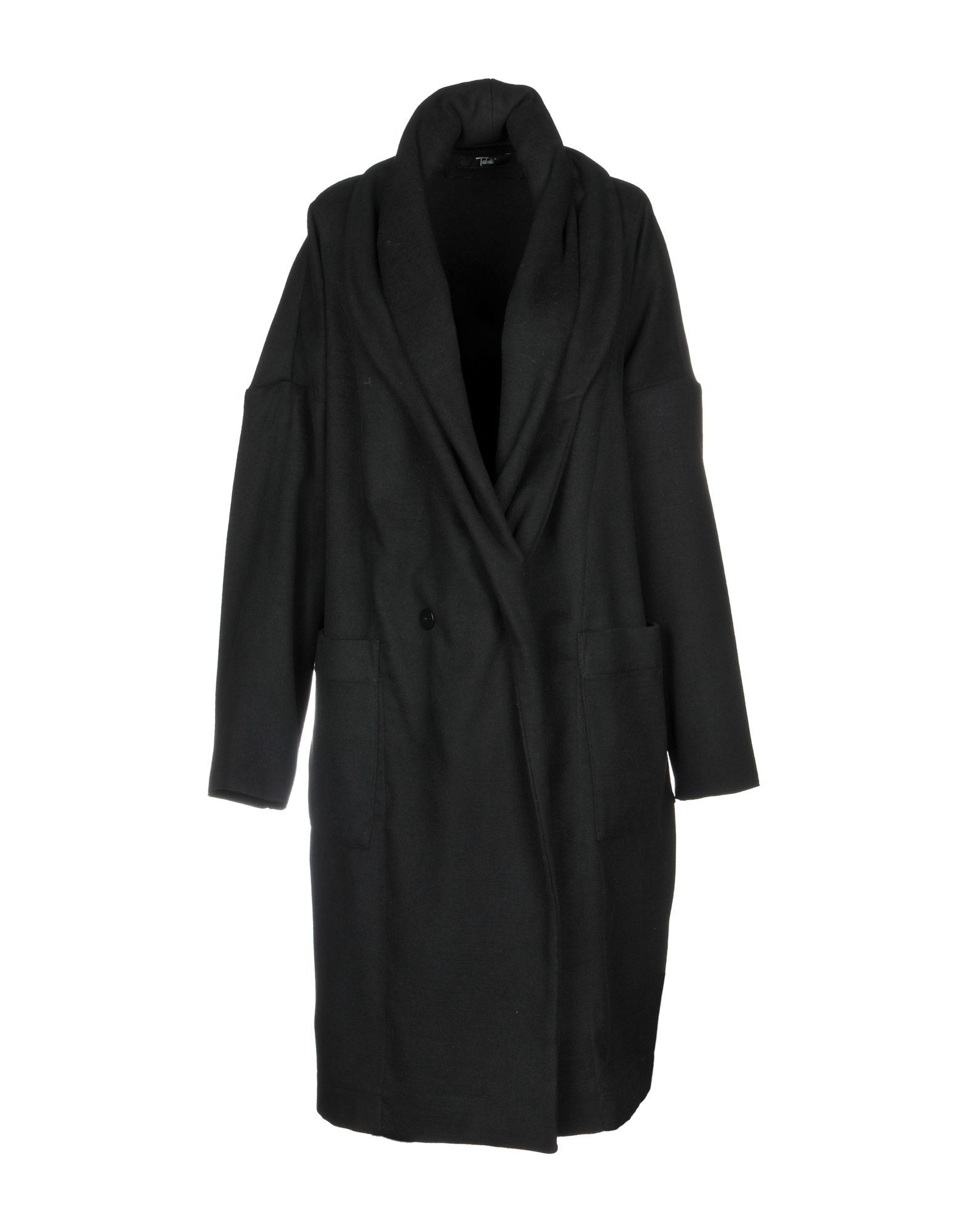TADASKI Пальто цена 2017