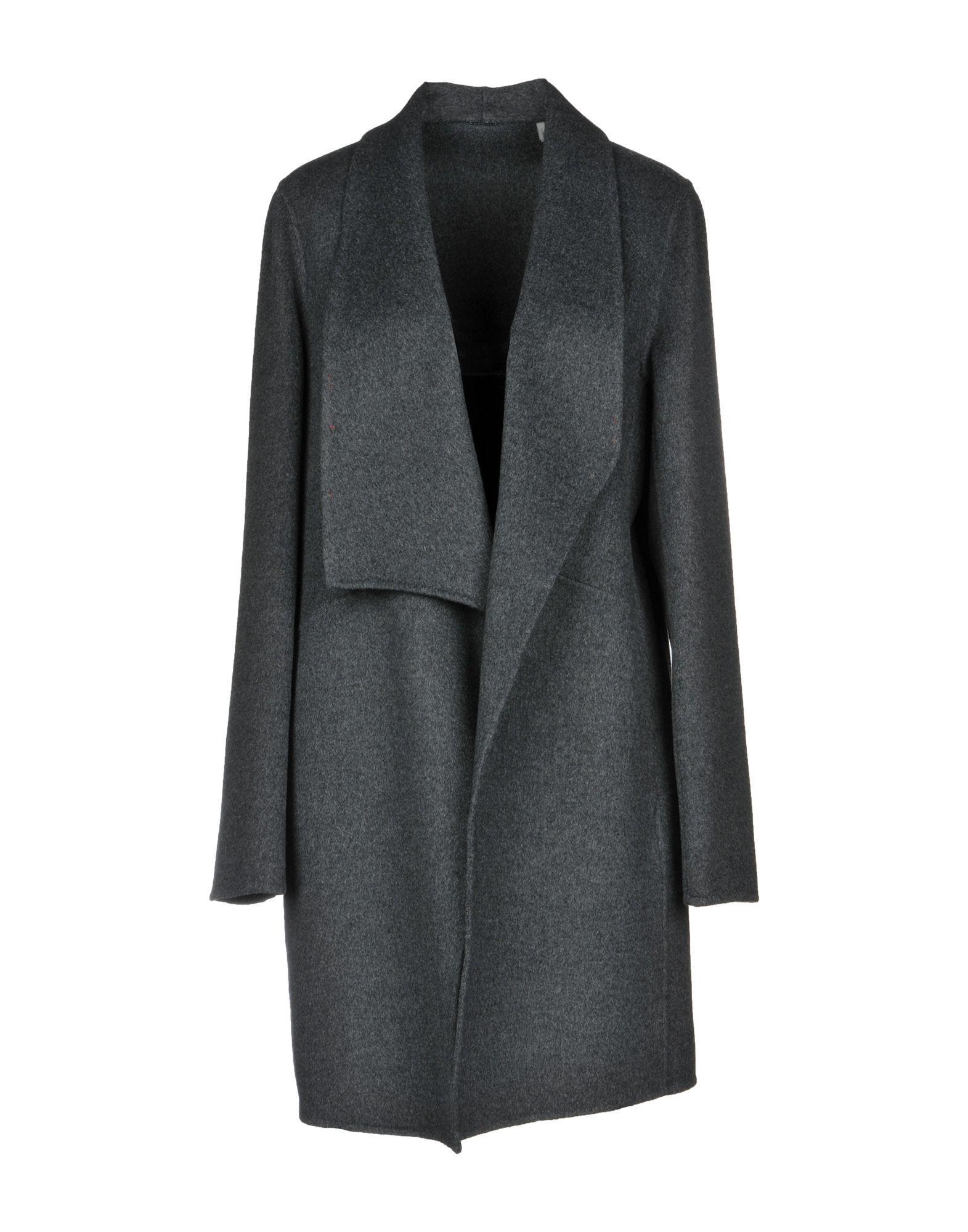где купить ELIE TAHARI Пальто по лучшей цене