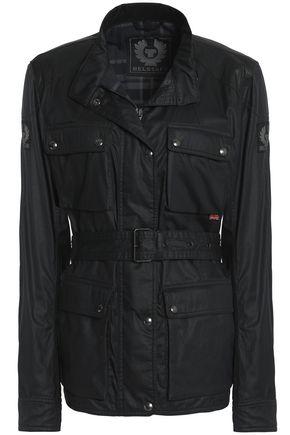 BELSTAFF Cotton shell jacket