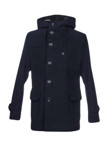 Пальто от DISTRETTO 12