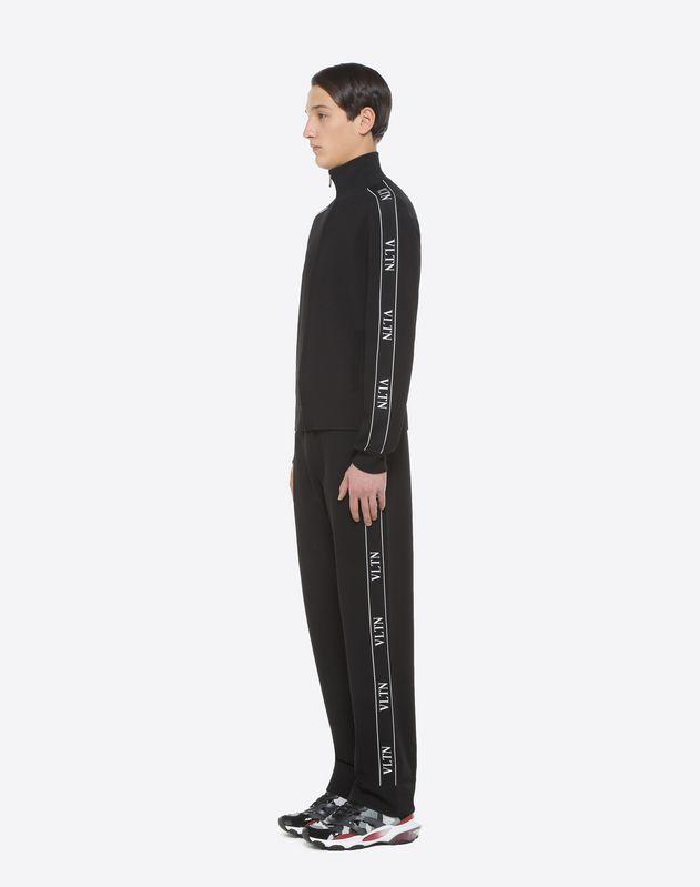 VLTN レーヨン スウェットシャツ