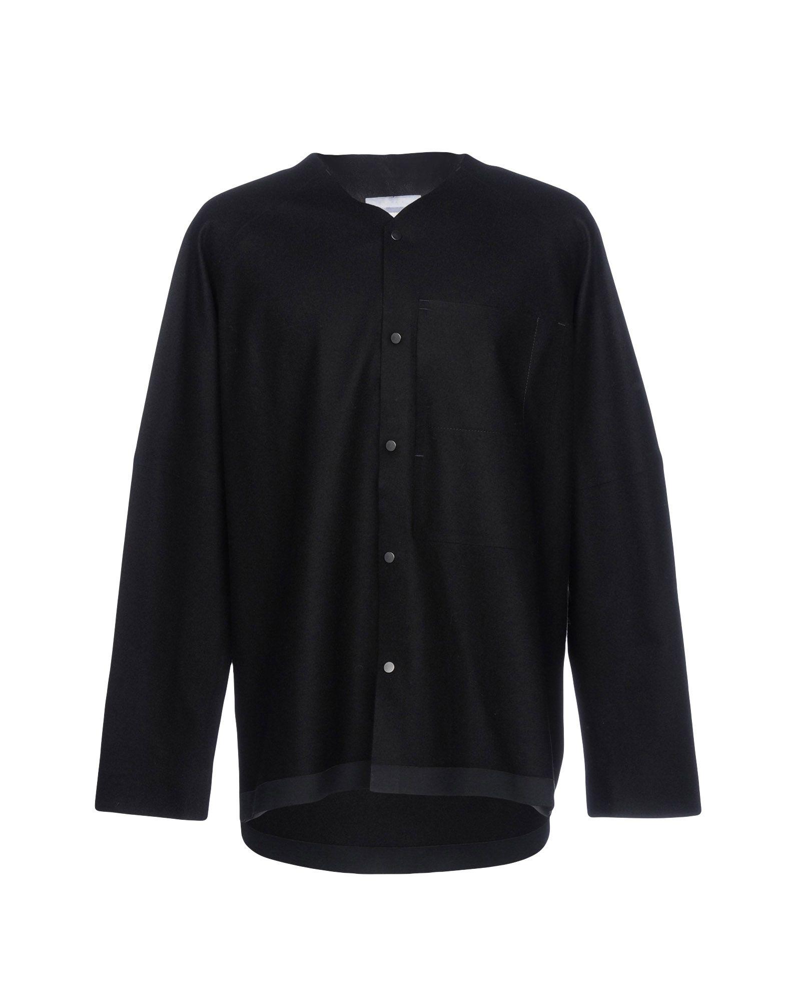 BARBARA ALAN Coat in Black
