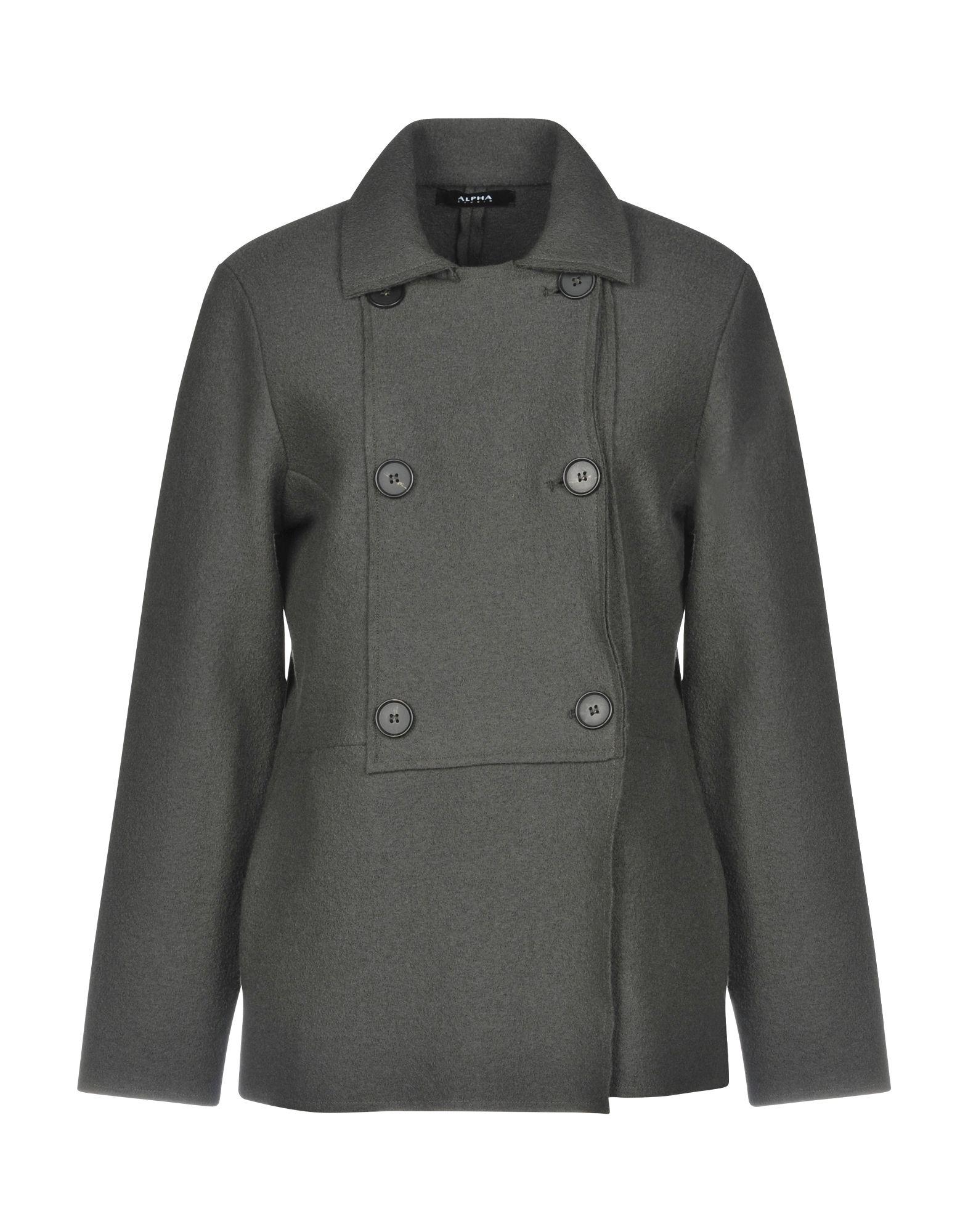 ALPHA STUDIO Пальто пальто алонзо d'imma fashion studio