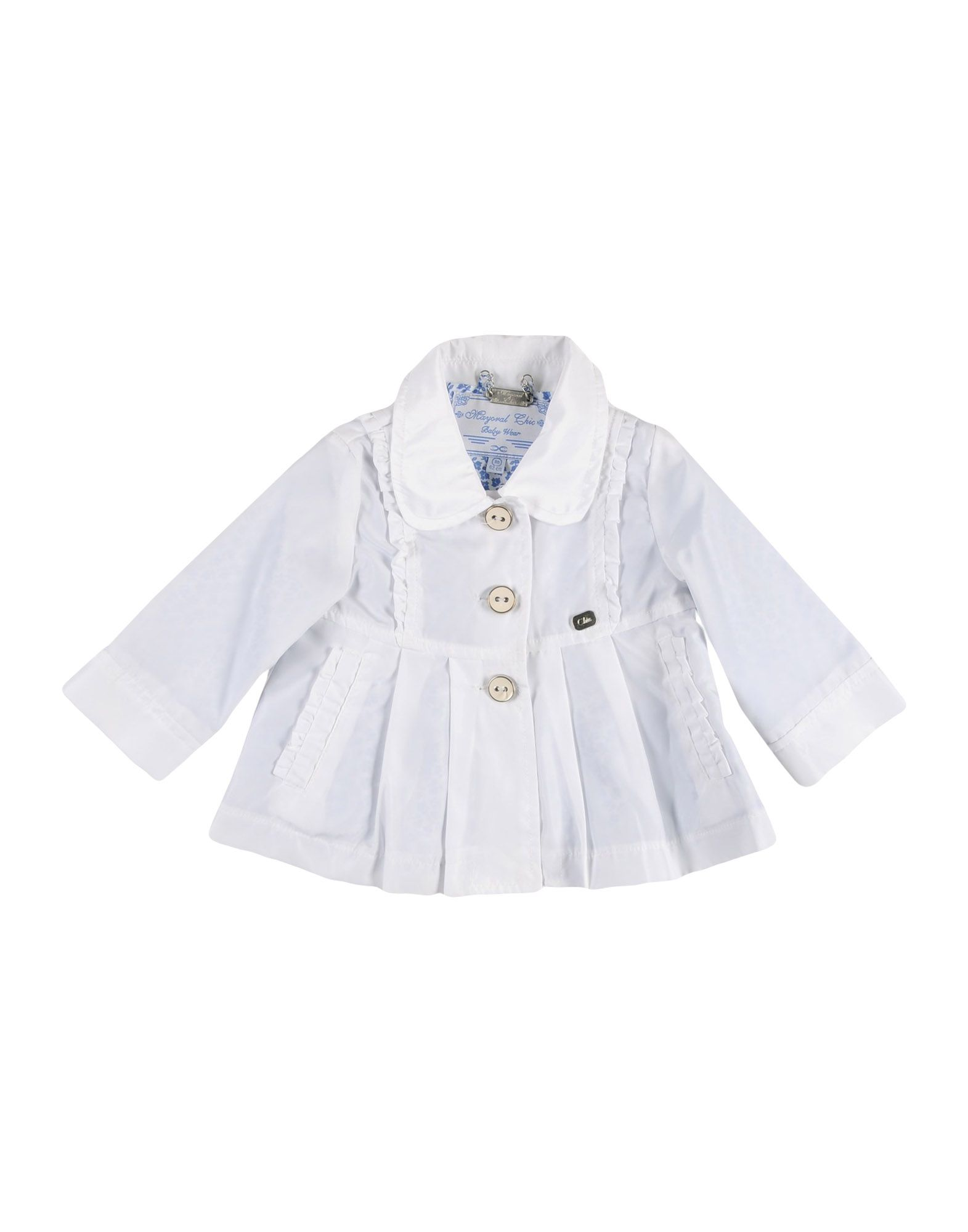 MAYORAL Jacket in White