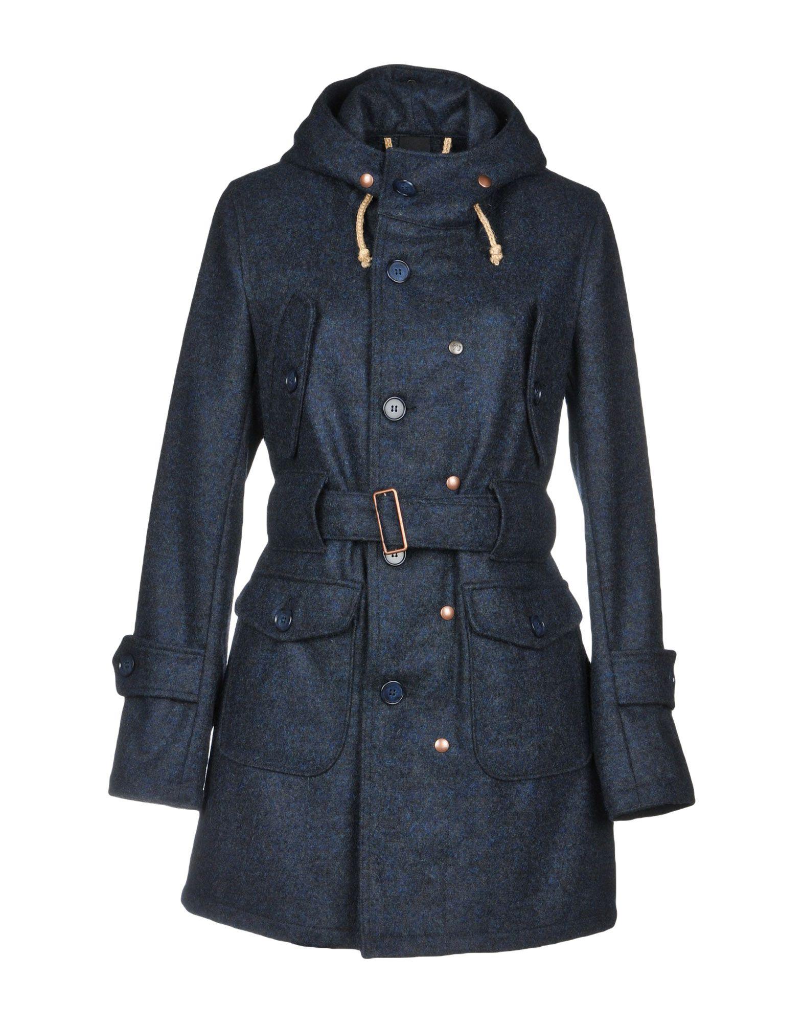 EQUIPE' 70 Пальто цена 2017