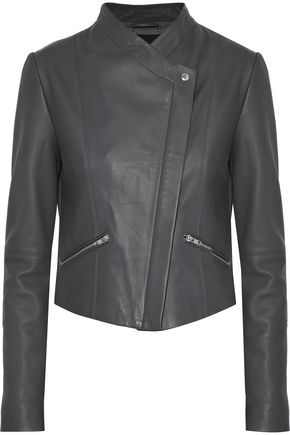 VEDA Jamie leather jacket
