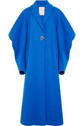ROKSANDA Wool and cashmere-blend coat