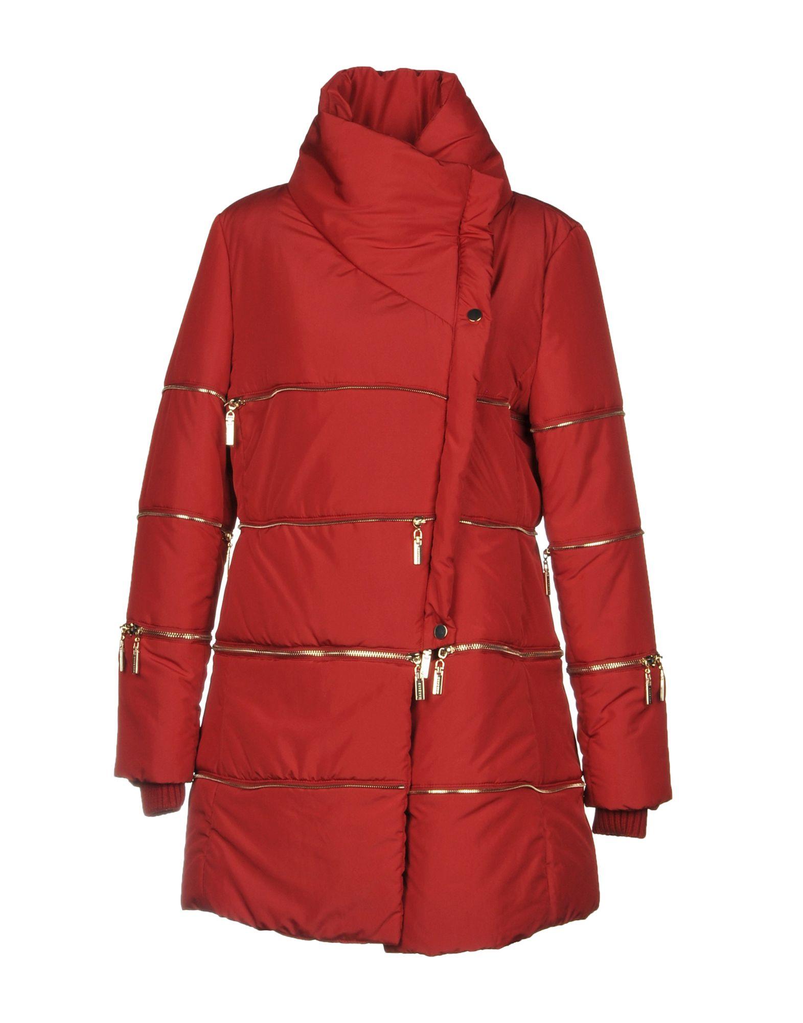 Mangano Jacket