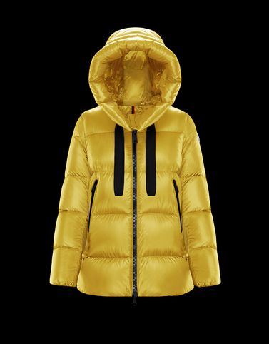 MONCLER SERIN - Short outerwear - women