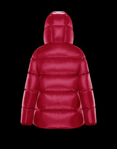 Moncler View all Outerwear Woman: SERIN