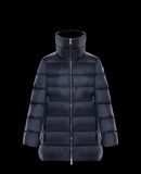 MONCLER TORCOL - Long outerwear - women