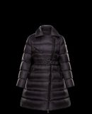 MONCLER GELINOTTE - Long outerwear - women