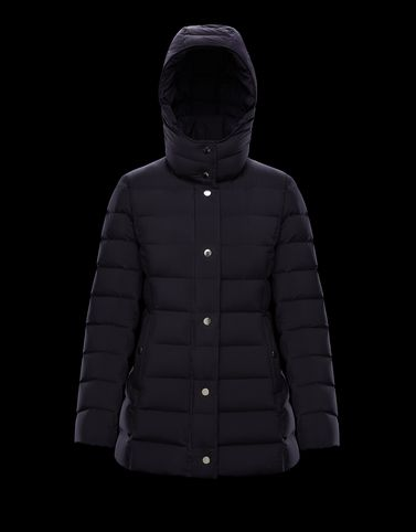 Moncler View all Outerwear Woman: HARELDE