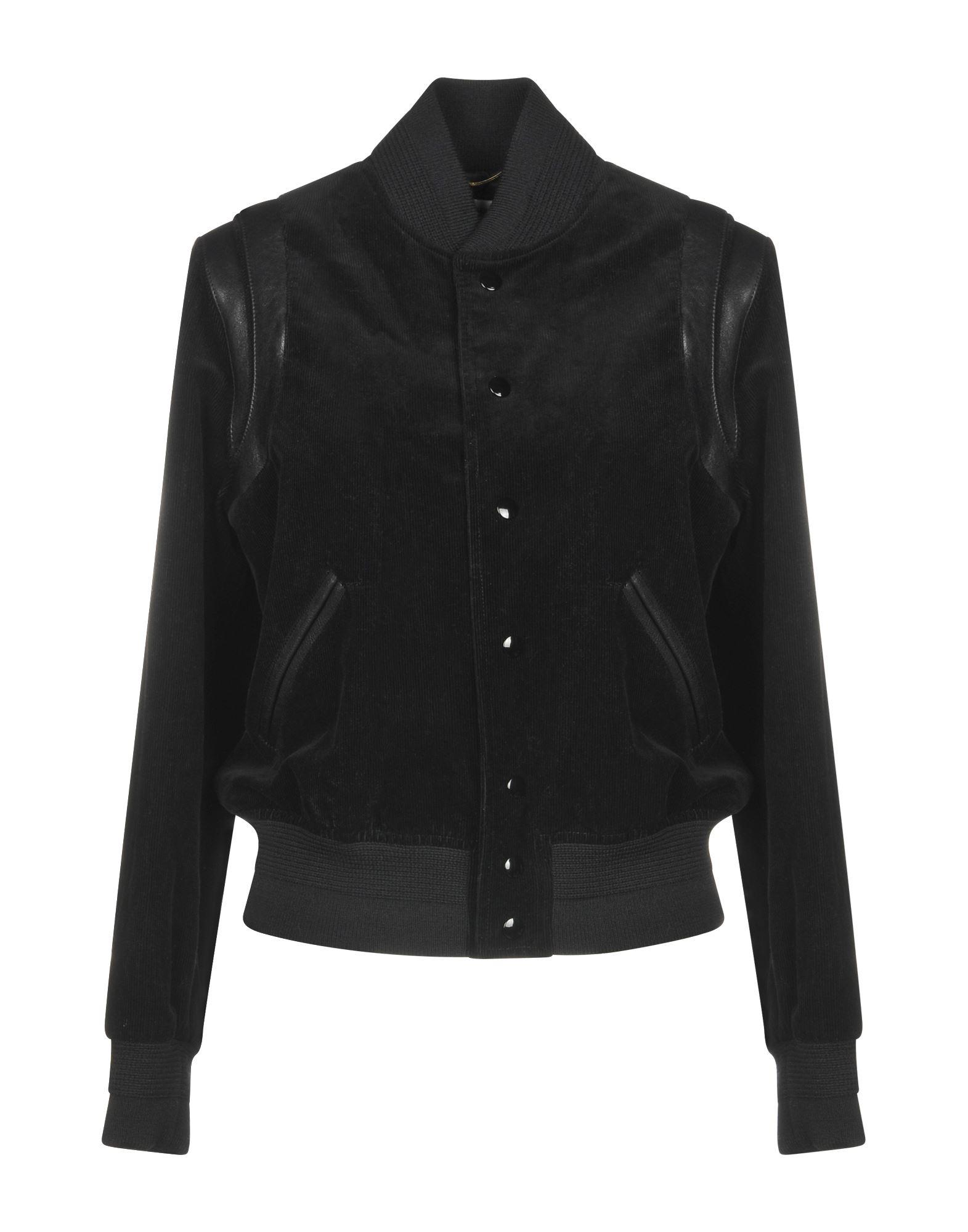 Куртки ив сен лоран фото базовые модели