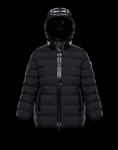 f0fa634a7 Moncler Short Down Jackets Women FW