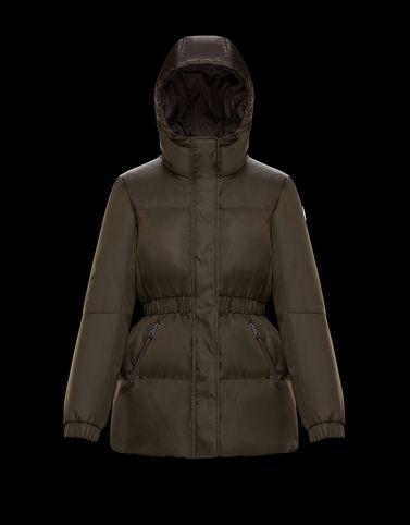 MONCLER FATSIAN - Short outerwear - women