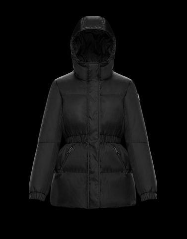Moncler View all Outerwear Woman: FATSIAN