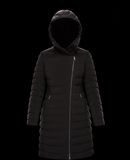 MONCLER BARGE - Long outerwear - women