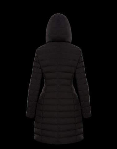 Moncler View all Outerwear Woman: BARGE