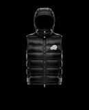 MONCLER GERS - Vests - men