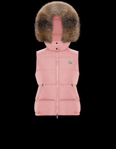 Moncler View all Outerwear Woman: GALLINULE
