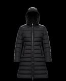 MONCLER TALEVE - Long outerwear - women