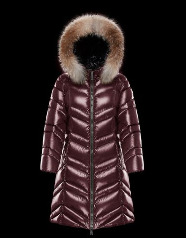 Moncler View all Outerwear Woman: FULMAR