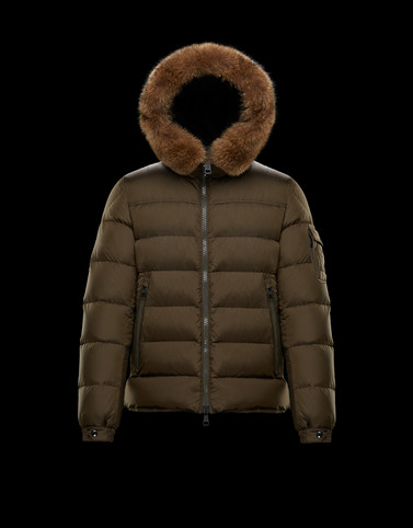 61774e62f Moncler MARQUE for Man, Outerwear | Official Online Store