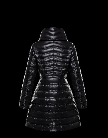 Moncler View all Outerwear Woman: FAUCON