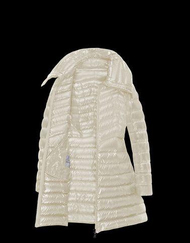 e51719eb5b46 Moncler FAUCON, Vestes longues pour Femme   Boutique en ligne officielle
