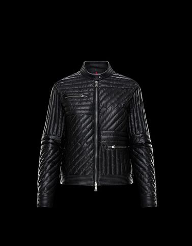 Moncler View all Outerwear Woman: FLAMANT