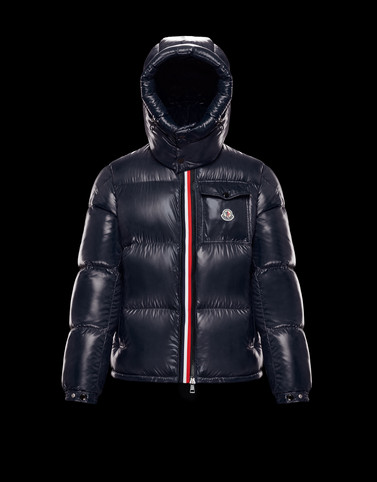 f488eae49 Moncler Down Jackets - Jackets Men AW | Official Online Store
