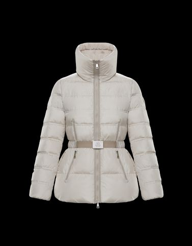 Moncler View all Outerwear Woman: ALOUETTE