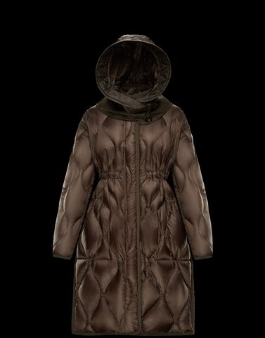 Moncler View all Outerwear Woman: MANTHUS